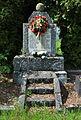 Nižná Boca - pomník padlým v dvoch svetových vojnách - 23. 5. 2014.JPG