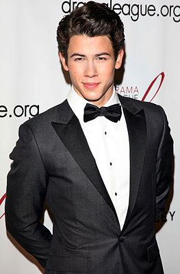 Nick Jonas - 2012 Drama League Benefit Gala-2.jpg