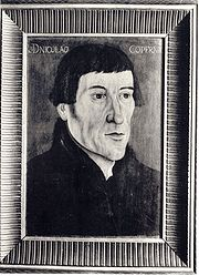 Copernicus: a 16th-century portrait