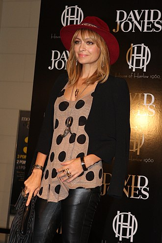 House of Harlow - House of Harlow 1960 was founded by actress and fashion designer Nicole Richie.