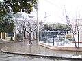Nieve en esquina Viedma y La Padula - panoramio.jpg