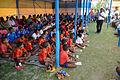 Nisith Ranjan Chowdhury Explains Medical Aspects of Football - Football Workshop - Nisana Foundation - Sagar Sangha Stadium - Baruipur - South 24 Parganas 2016-02-14 1309.JPG