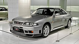 Nissan Skyline R33 GT-R 001.jpg