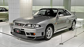 Image illustrative de l'article Nissan Skyline GT-R