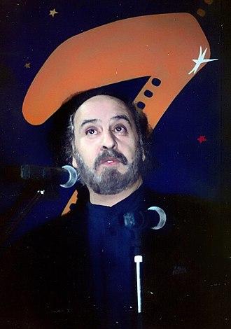 Miguel Littín - Miguel Littín in 1994