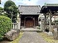 Nomisukune Jinja Shrine, Sumida Main.jpg