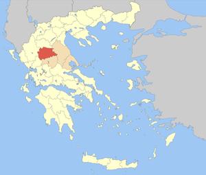Trikala (regional unit)