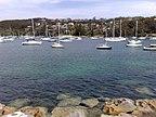 Australia - Nowa Południowa Walia, Narrabeen, Nar