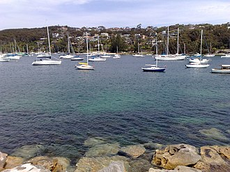 Balgowlah, New South Wales - North Harbour, Balgowlah
