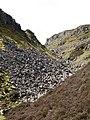 North Hush - lower end - geograph.org.uk - 1290243.jpg