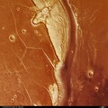 Northern main channel of Kasei Valles ESA218013.tiff