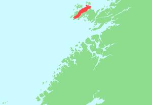 Ytter-Vikna - Image: Norway Ytter Vikna