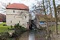 Nottuln, Wassermühle Schulze Westerath -- 2016 -- 1453.jpg