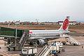 OE-LEB Airbus A320 Niki VLC 18-aug-2014 01.jpg