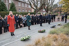 OPCW Pays Tribute to All Victims of Chemical Warfare at Day of Remembrance (31117268477).jpg