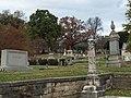 Oak Hill Cemetery Birmingham Nov 2011 01.jpg