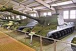Obeikt 268 - Prototype Heavy Tank (23770497658).jpg