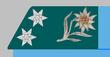 Oberleutnant k.k. Gebirgstruppe1907-18