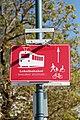 Oberndorf - Stadt - Bahnhof Oberndorf - 2019 05 09.jpg