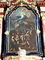Obernzell Pfarrkirche - Hochaltar 2a Altarbild.jpg