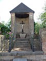 Obies (Nord, Fr) chapelle du calvaire.JPG