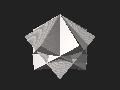 Octagrammic trapezohedron.stl