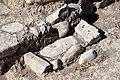 October 1, 2016. Door-socket. Excavations at Yasin Tepe, Shahrizor Plain, Sulaymaniyah Governorate, Iraq.jpg