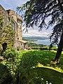 Odescalchi Castle gardens.jpg