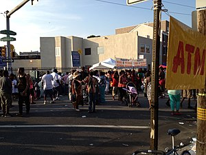 Grays Ferry, Philadelphia - Image: Odunde Festival Grays Ferry