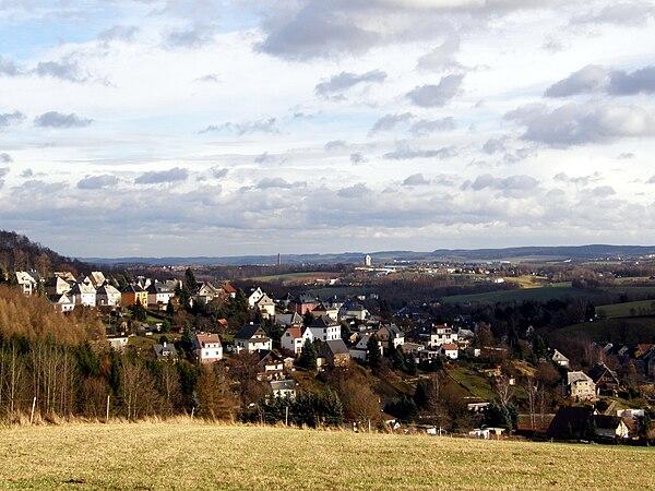 Sexfilme sch Oelsnitz(Saxony)