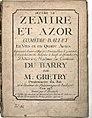 Oeuvre VIIe Zemire et Azor (...)Grétry André-Ernest-Modeste bpt6k1165204z schärfer.jpg
