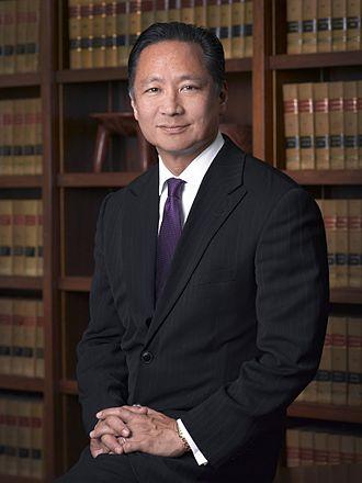 Jeff Adachi - Image: Official Portrait of Public Defender Jeff Adachi