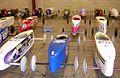 Ohio-Akron SBD Racers 2007.jpg