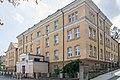 Okresní úřední budova, Tomáše G. Masaryka 65, Litomyšl 2019 (2).jpg