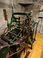Old Chapel bell mechanism, eastern view.jpg