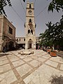 Old Minaret In Nablus City With Oclook.jpg