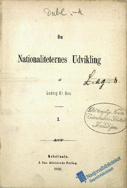 File:Om Nationaliteternes Udvikling.djvu