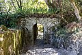 One of the small gates of Castelo dos Mouros (10001133244).jpg