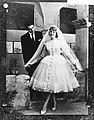 Opdracht Behrend. Bruid en bruidegom, Bestanddeelnr 912-5886.jpg