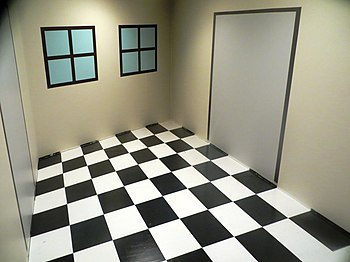 Optical illusion floor TekMus IMG 1615.JPG