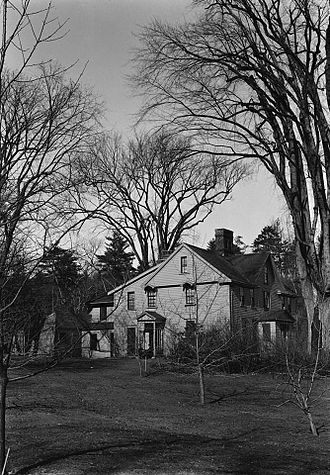 Orchard House - Orchard House, 1941