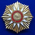Order of May grand cross star (Argentina) - Tallinn Museum of Orders.jpg