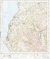 Ordnance Survey One-Inch Sheet 82 Keswick, Published 1965.jpg