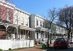 Oregon Hill, Richmond, Virginia.JPG