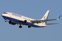 VQ-BIZ - B738 - Yakutia Airlines