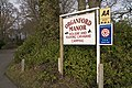 Organford Manor Holiday Park - geograph.org.uk - 160997.jpg