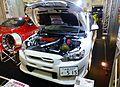 Osaka Auto Messe 2014 (126) WORK's EVO X Street Spec (CZ4A).JPG
