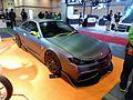 Osaka Auto Messe 2014 (141) Japan Motor Sports College - Nissan Silvia (S15).JPG