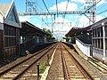 Osakasayamashi Station 04.jpg