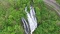 Oshinkoshin Falls (Aerial).jpg